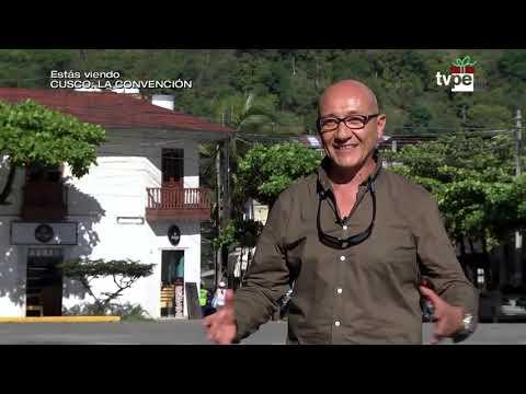 Reportaje Al Perú: Cusco: La Convención (26/12/2019)   TVPerú