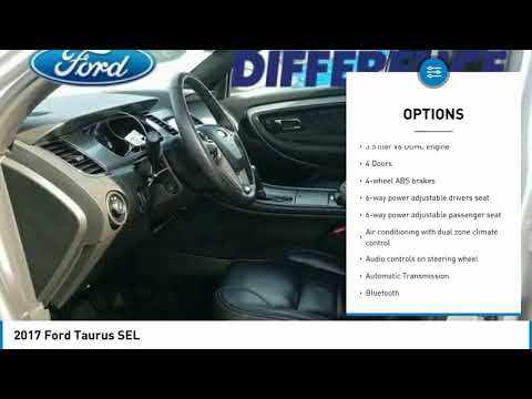 Ford Taurus Kansas City Mo P