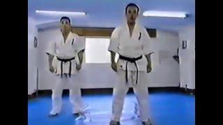 松井章圭先生が、一挙動で動くことと、厳しく指導されていた。廣重師範...