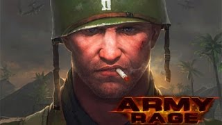 Army Rage Free To Play Online Shooter 2013 Short Gameplay