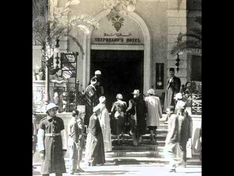 Roaring 1920s: Clyde Doerr & His Orch. - Suez, 1923