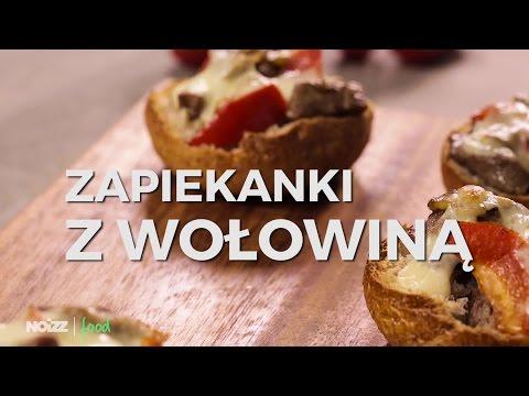 Zapiekanki Z Wołowiną - Noizz Food