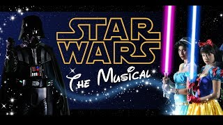 Star Wars Musical (Disney Parody) - GeorgeShawMusic