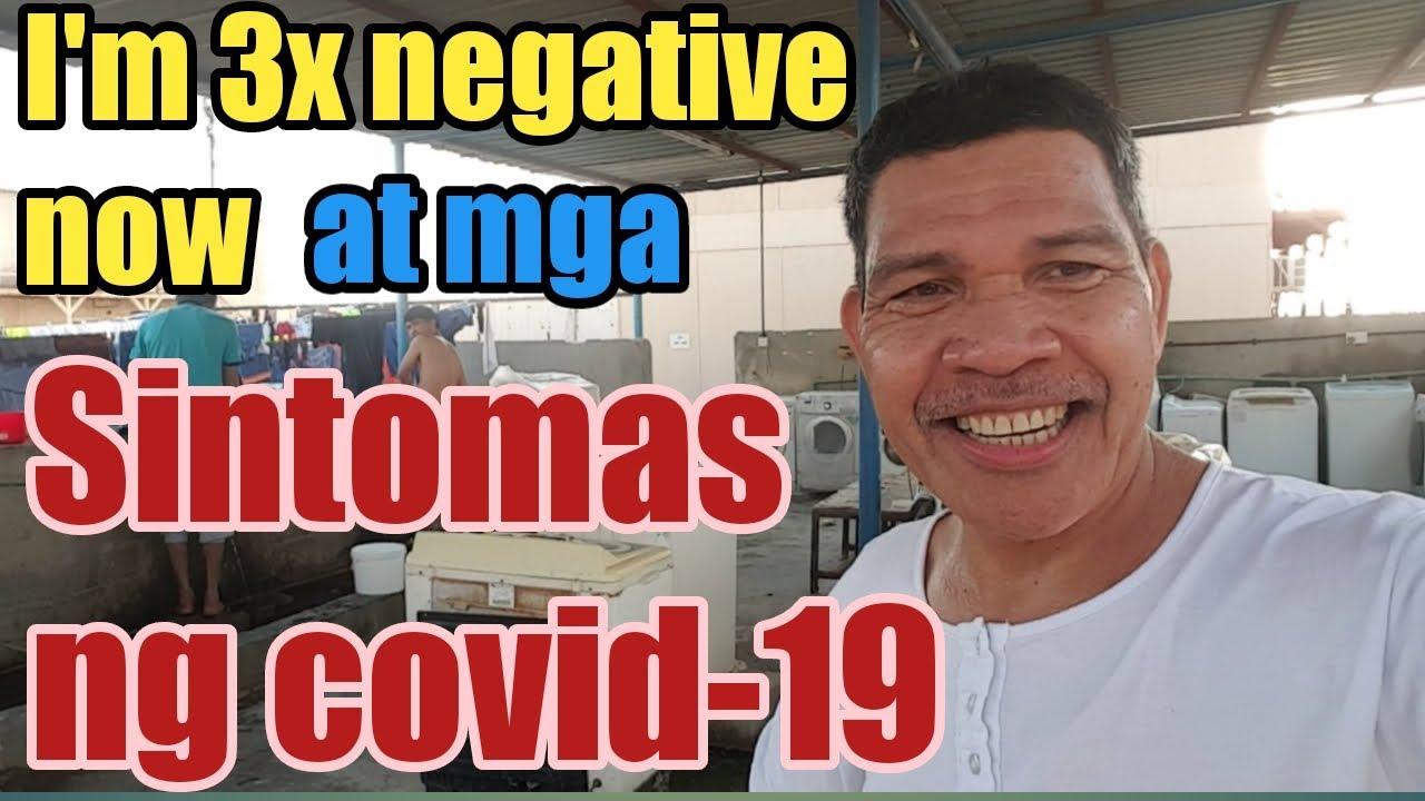 Mga sinyales na may c-virus ako. But i'm 3x negative now kaya nagpagupit na ang papa ni Queen LC.