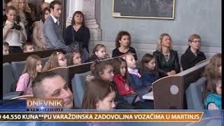 VTV Dnevnik 13. studenog 2018.