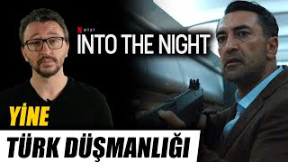 Скачать Into The Night I Nceleme Fıkra Gibi Netflix Dizisi Spoiler Var