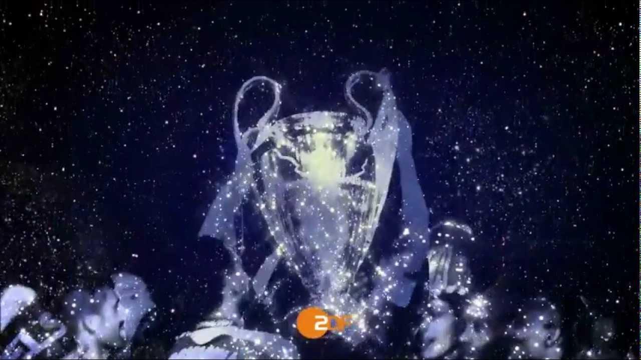 Zdf Champions League