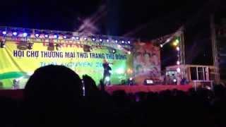Live Thái Nguyên : Sự Thật Sau Một Lời Hứa - Chi Dân [Full HD]