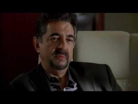 Criminal Minds: Emily Prentiss/ David Rossi
