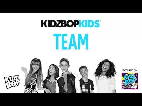 KIDZ BOP Kids - Team (KIDZ BOP 26)