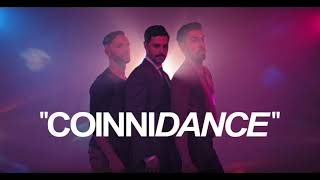 Handsome Dancer - Coincidance (重拍混音版) Extended Remix
