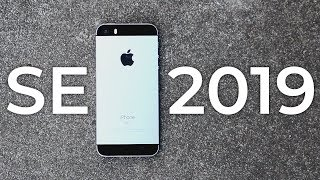 iPhone SE in late 2019 - worth buying? (Review)