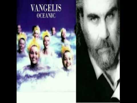 Vangelis . Oceanic Album : 1997