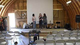 Ketchen Lake Bible Camp 24/7 Drime 2019