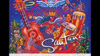 SANTANA Feat. MANA - Corazon Espinado (SPANISH DANCE REMIX)