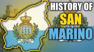 History Of San Marino Every Year