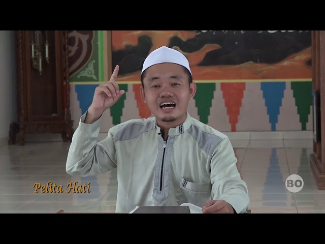 Pelita Hati Ust Rusmadi -   Keutamaan Puasa 6 Syawal