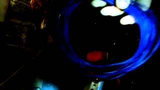 замена ламп накаливания на светодиодные модули(, 2015-01-11T19:29:41.000Z)