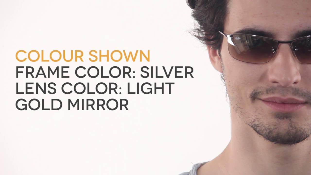 90c45287e Ray-Ban RB3183 Active Lifestyle SunglassesReview | SmartBuyGlasses ...