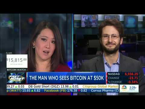 Bitcoin Predictions: 50K in March 2018!