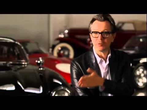 SPIKE Specials: I Am Steve McQueen