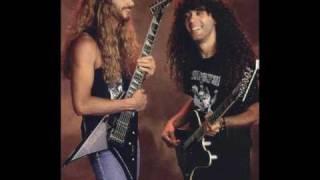 Megadeth - Tornado Of Souls  (Demo)