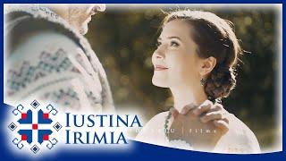 Iustina Irimia-Cenusa - Dragostea-i ce am mai sfant (2017)
