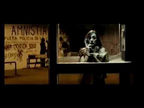 LOS AÑOS DESNUDOS - Trailer