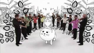 Le carnaval des animaux - Le lion