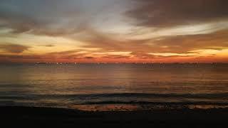 Murbah Beach, Fujairah, UAE 5 12 DEC 2018 Video 2