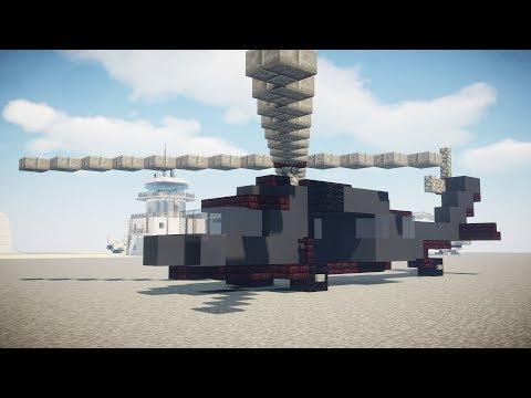 c9b0f873d1c0 Minecraft M1A2 Abrams Tank MBT Tutorial - YouTube