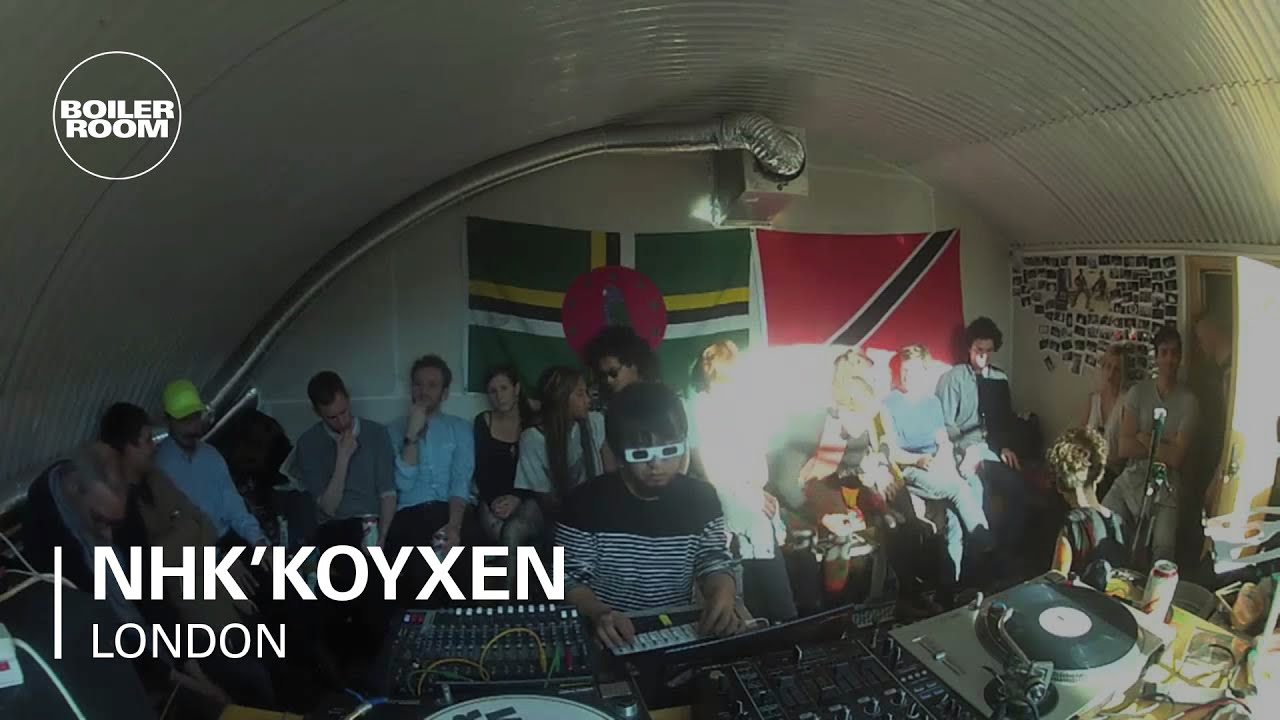 boiler room tv live nhk koyxen live in the boiler room boiler room 17589