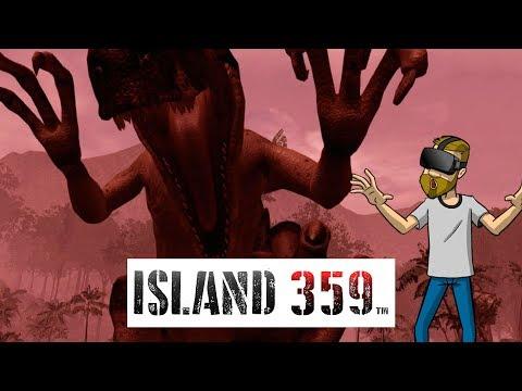 HUNTING DINOSAURS IN VR! | Let