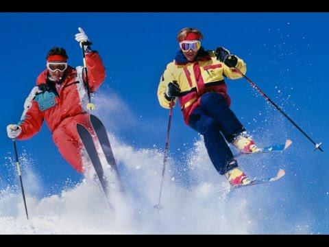 First Base: A Vintage Après Ski Soirèe