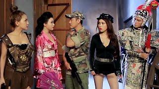 Tiêu Diệt Điêu Thuyền | PHIM HÀI MỚI HAY VCL Channel