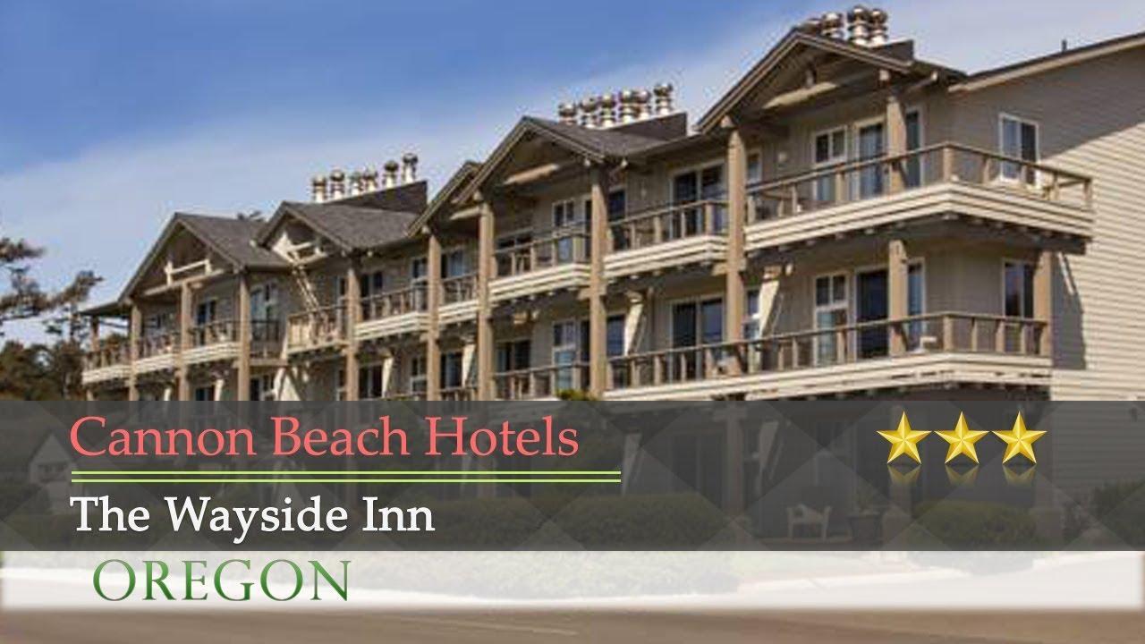The Wayside Inn Cannon Beach Hotels