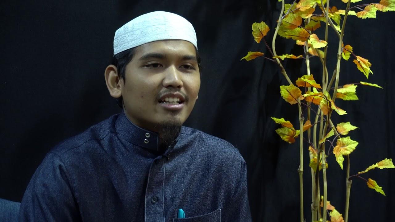 Kado Terindah Untuk Orang Yang Bersabar - Ustadz Ibrohim | Muslim Reminder