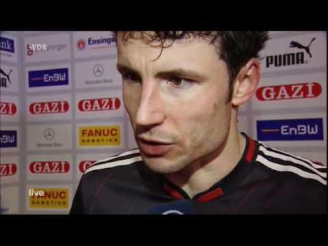 ZwWdF: Der Fussballgott über den FCB und BVB