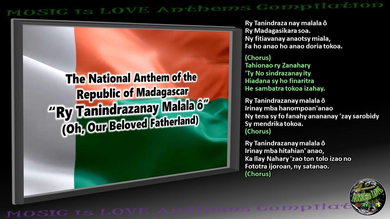 ry tanindrazanay malala mp3
