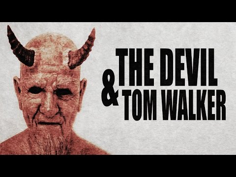 THE DEVIL AND TOM WALKER Washington Irving | Halloween Scary Stories | Classic Horror Story