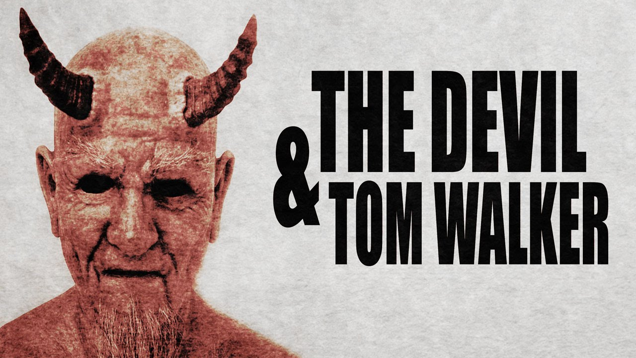 essay on devil and tom walker