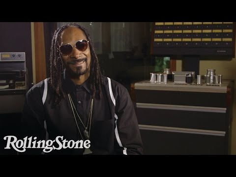 Snoop Dogg Shares the Final Advice He Got From James Brown