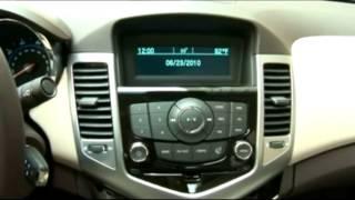 Подержанные автомобили - Chevrolet Cruze 2009г.