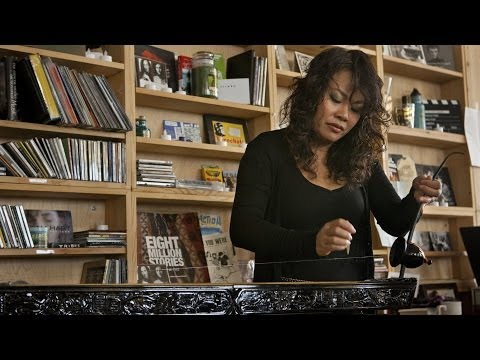 Van-Anh Vanessa Vo: NPR Music Tiny Desk Concert mp3