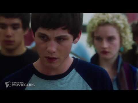 Breathing Underwater Movie Trailer
