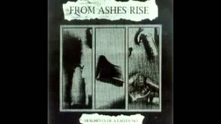 From Ashes Rise - Fragments Of A Fallen Sky EP (1997)
