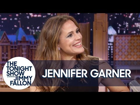 Jennifer Garner's Daughter Affectionately Calls Her 'Fun-Killer' Mom