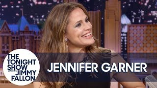 "Jennifer Garner's Daughter Affectionately Calls Her ""Fun-Killer"" Mom"