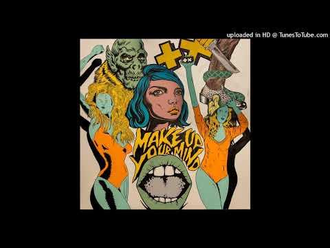 Martin Garrix & Florian Picasso - Make Up Your Mind [Audio]