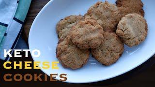 중독성 있는 치즈 쿠키 만드는 방법 :: 파마산 치즈로…
